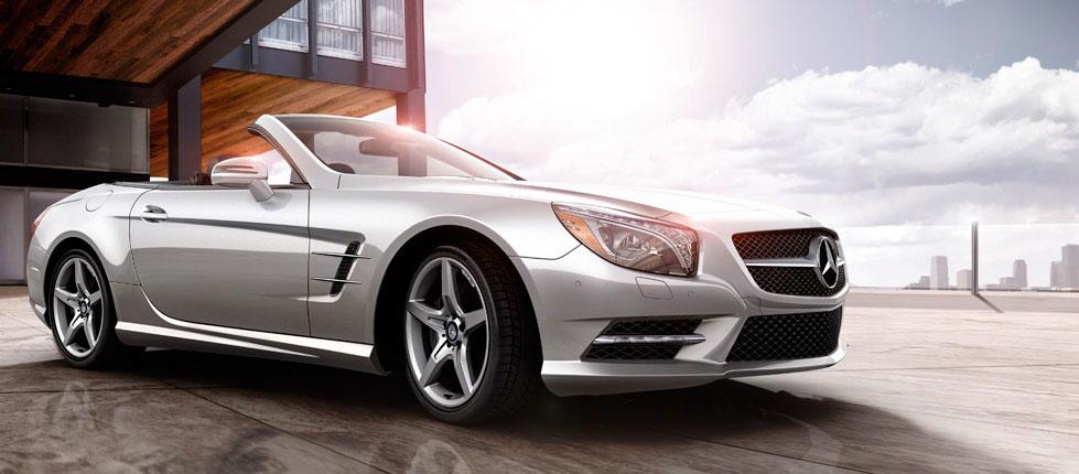 Mercedes Auto Repair