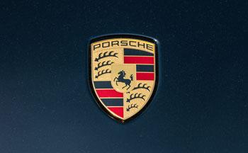 Porsche Panamera Repair