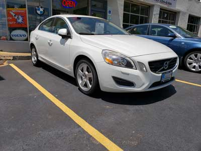 Volvo Repair Rock Hill SC