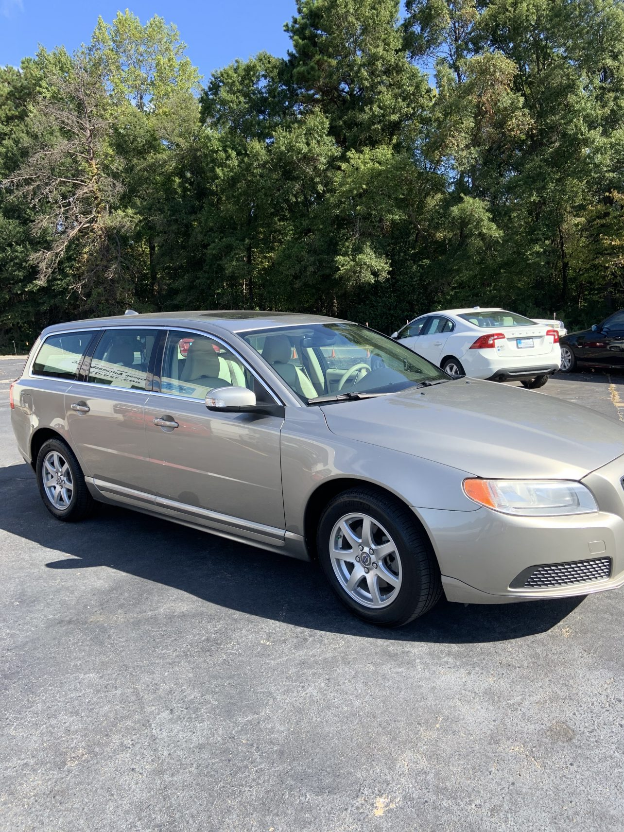 2008 VOLVO V70 STWAGON FOR SALE IN ROCK HILL SC (28)