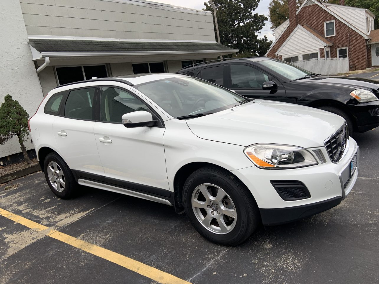 2012 VOLVO XC60 FOR SALE IN ROCK HILL SC