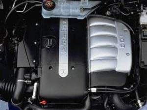 Mercedes CDI Bluetech Repair