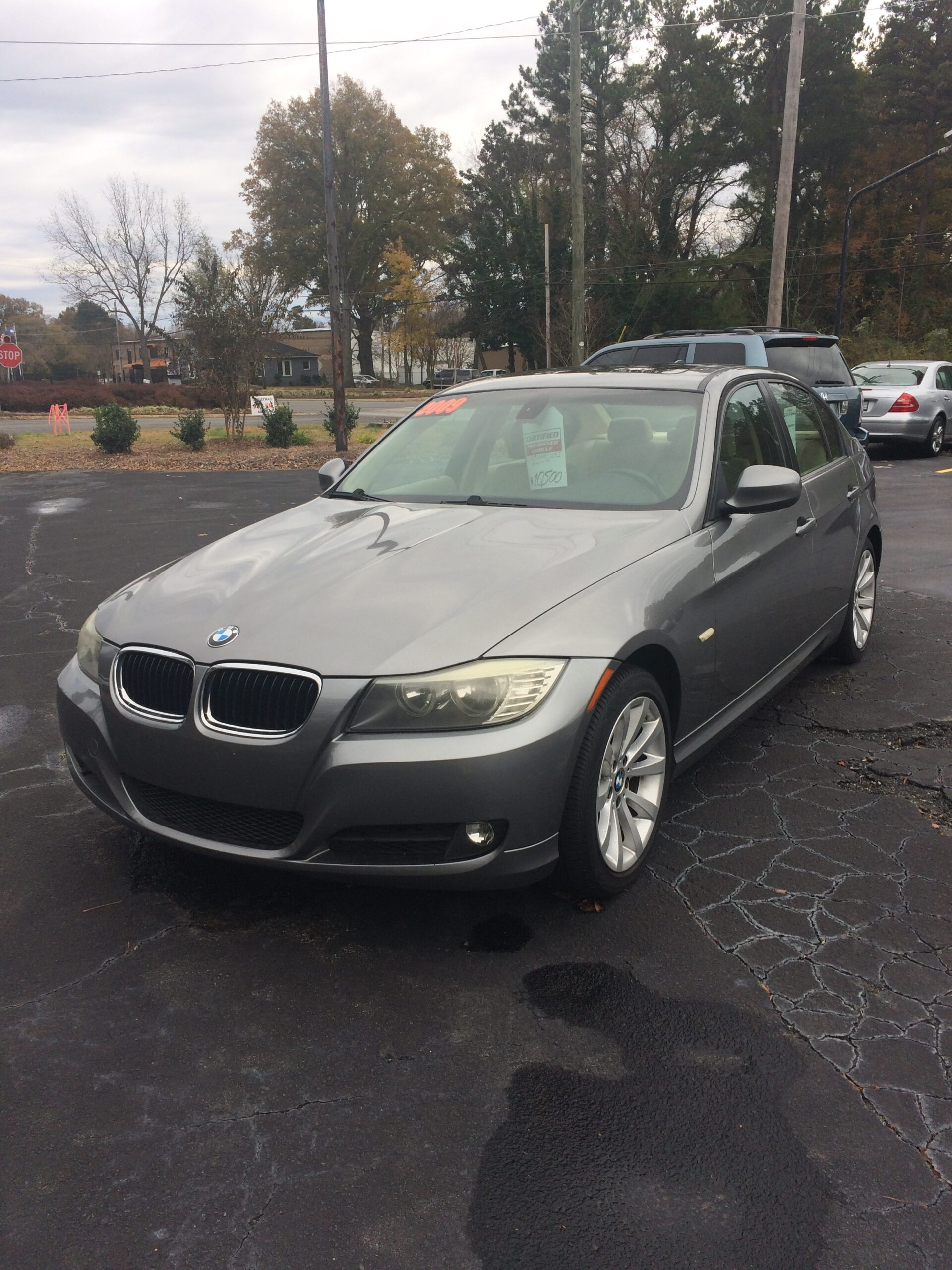 2009 BMW 328I FOR SALE IN ROCK HILL SC